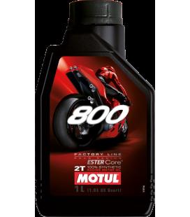 Motul 800 Factory 2T