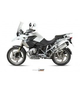 Mivv Speed Edge R1200GS 2010