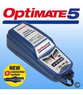 Carregador baterias OptiMate 5