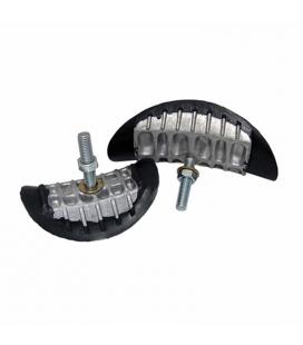 Fixador pneu Motion Pro alumínio 1.60