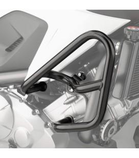 Ferros protecção Honda NC700S/X - NC750S/X