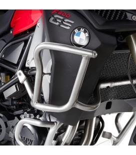 Ferros proteção Radiador Kappa BMW F800GSA 2013-14