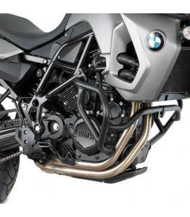 Ferros proteção motor Kappa BMW F650/700/800GS 2008-14