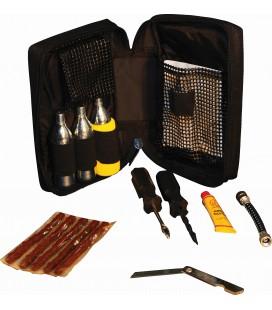 kit reparação furos tubeless