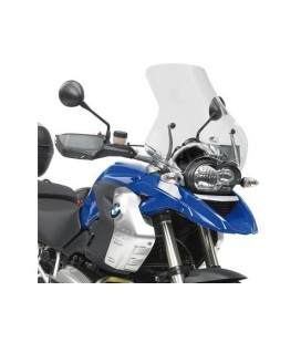 Vidro Givi para R1200GS + Kit Montagem