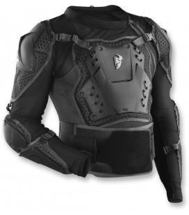 Colete Protecção Impact Black Thor