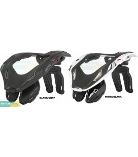 Neck Brace Leatt GPX 5.5 Branco