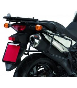 Suporte Malas Laterais Suzuki DL650 V-Strom