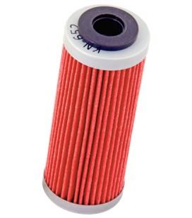 X-Stream K&N Filtro óleo KN652