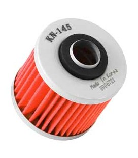 X-Stream K&N Filtro óleo KN145