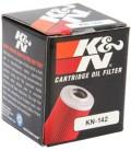 X-Stream K&N Filtro óleo KN142