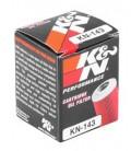 X-Stream K&N Filtro óleo KN143