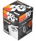 K&N Filtro óleo KN163