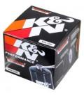 K&N Filtro óleo KN160