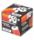X-Stream K&N Filtro óleo KN563