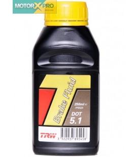 Óleo travões DOT 5.1 TRW 250ml