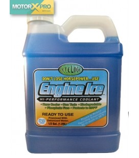 Engine Ice Hi-Performance Coolant 2L