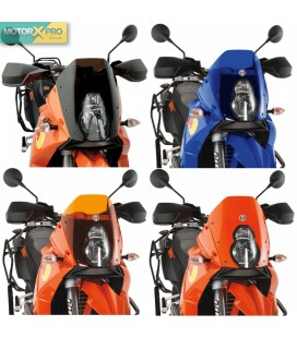 Moose Racing Vidro Frontal 5' KTM LC8 Adventure