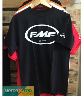 FMF T-Shirt Classic DON Tee