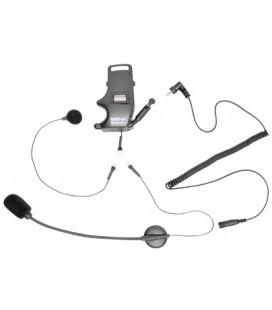 Kit Microfones Sena SMH-A0304