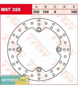 Disco travão traseiro TRW MST325 Road