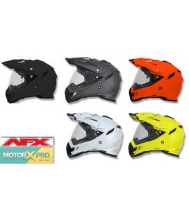 Capacete AFX FX41DS