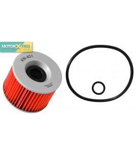 X-Stream K&N Filtro óleo KN401