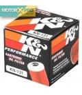 X-Stream K&N Filtro óleo KN131
