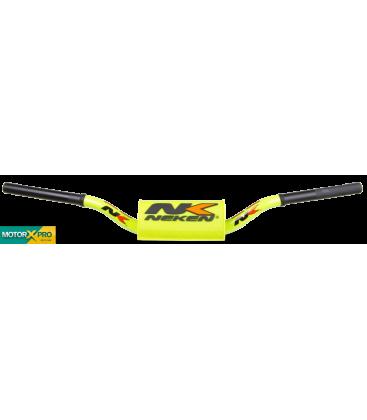 Guiador Neken 121C Amarelo Fluo