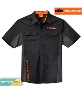 KTM camisa mecânico