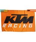 KTM Bandeira 150x90cm