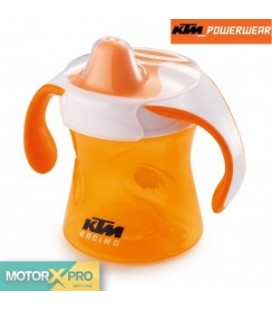 "KTM Biberão ""Learn-to-drink"""