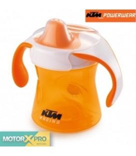 "KTM Biberão ""Learn-to-drink"""