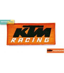 KTM Estampa laranja