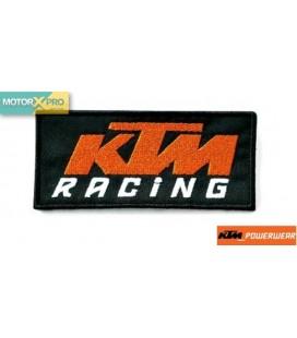 KTM Estampa preta
