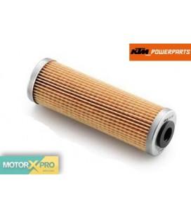 KTM Filtro óleo LC8/RC8 950/990/1190
