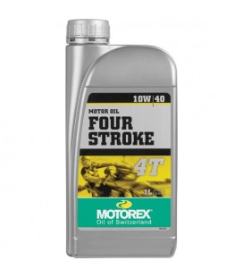 Motorex 4-Stroke 10W/40