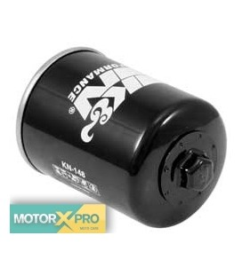 K&N Filtro óleo KN148