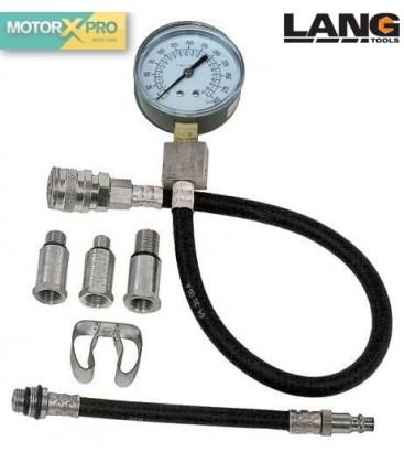 Medidor compressão LANG Tools TU310-PB