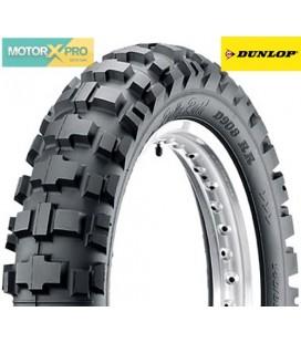 Pneu trás Dunlop D908RR 140/80-18