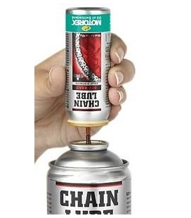Motorex Chainlube Off Road (622) 56ML