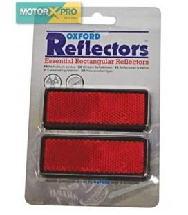 Refletor retangular Oxford