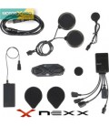 Intercomunicador NEXX X-Com