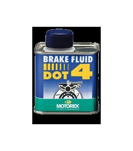Motorex Brake Fluid DOT4