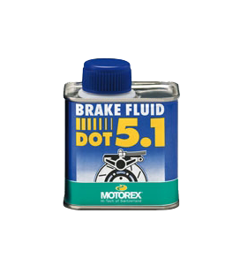 Motorex Brake Fluid DOT5.1