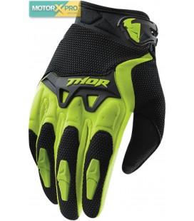 Luvas Spectrum Thor 2015 Green