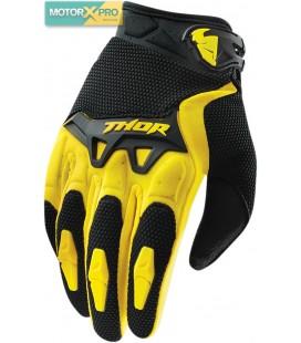 Luvas Spectrum Thor 2015 Yellow