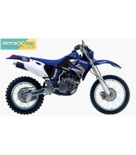 Kit gráficos Yamaha WR400/426 Blackbird