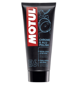Motul E6 Chrome & Alu Polish