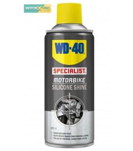 WD-40 Silicone Shine